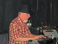 Bobby Lee on pedal steel