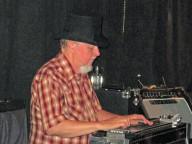 Bobby Lee on pedal steel