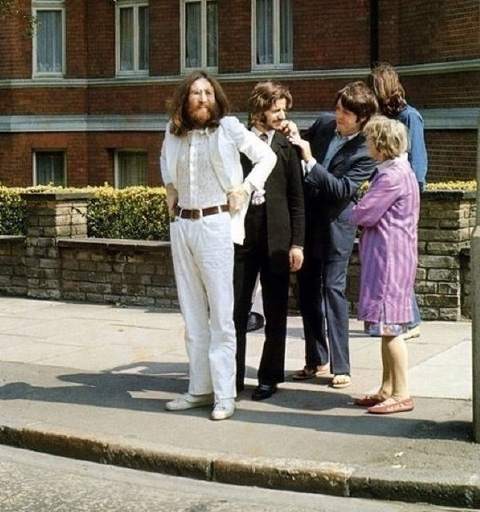 The Beatles Study Group